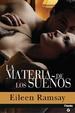 Cover of La materia de los sueños