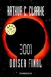 Cover of 3001: Odisea final