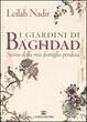 Cover of I giardini di Baghdad
