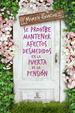 Cover of Se prohíbe mantener afectos desmedidos en la puerta de la pensión