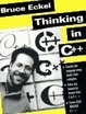 Cover of Thinking in C++