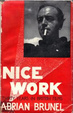 Cover of Nice Work