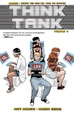Cover of Think Tank, Vol. 4