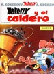 Cover of Asterix y el Caldero