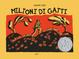 Cover of Milioni di gatti