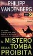 Cover of Il mistero della tomba proibita