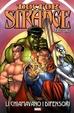 Cover of Doctor Strange: Serie oro vol. 18
