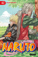 Cover of Naruto #42