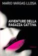 Cover of Avventure della ragazza cattiva