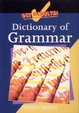 Cover of Dictionary of grammar