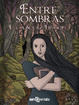 Cover of Entre sombras
