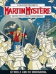 Cover of Martin Mystère n. 341