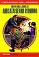 Cover of Andata senza ritorno