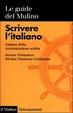 Cover of Scrivere l'italiano