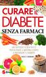 Cover of Curare il diabete senza farmaci