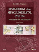 Cover of Kinesiology of the Musculoskeletal System