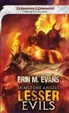 Cover of Brimstone Angels: Lesser Evils