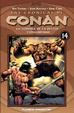 Cover of Las Crónicas de Conan nº 14