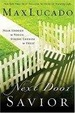 Cover of Next Door Savior
