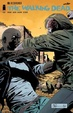 Cover of The Walking Dead #166