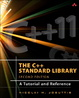 Cover of The C++ Standard Library