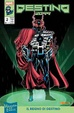 Cover of Destino 2099 di Warren Ellis Vol. 2