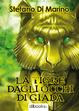 Cover of La tigre dagli occhi di giada