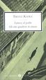 Cover of Lettera al padre - Gli otto quaderni in ottavo