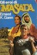 Cover of Gli eroi di Masada