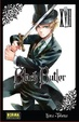 Cover of Black Butler #17