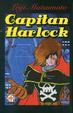 Cover of Capitan Harlock vol. 2