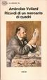 Cover of Ricordi di un mercante di quadri