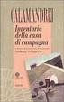 Cover of Inventario della casa di campagna