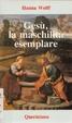 Cover of Gesù, la maschilità esemplare