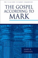 Cover of The Gospel According to Mark