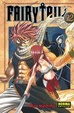 Cover of Fairy Tail #12