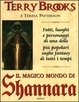 Cover of Il magico mondo di Shannara