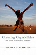 Cover of Creating Capabilities