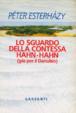Cover of Lo sguardo della contessa Hahn - Hahn