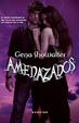 Cover of Amenazados