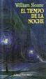 Cover of El tiempo de la noche