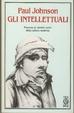 Cover of Gli intellettuali
