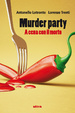 Cover of Murder party