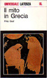Cover of Il mito in Grecia