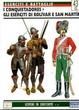 Cover of I conquistadores - Gli eserciti di Bolivar e San Martìn