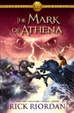 Cover of The Mark of Athena