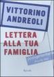 Cover of Lettera alla tua famiglia