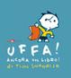 Cover of Uffa! Ancora un libro!