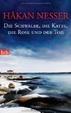 Cover of Die Schwalbe, die Katze, die Rose und der Tod