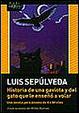 Cover of Historia de una gaviota y del gato que le enseñó a volar
